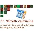 Dr. Németh Zsuzsanna homeopátia, fitoterápia